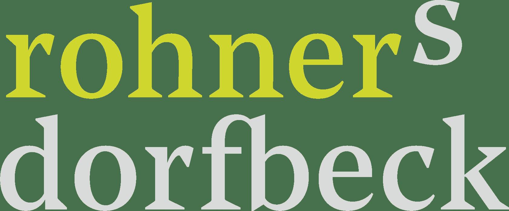 Logo Dorfbeck_gelb-grau