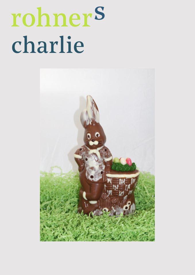 Osterhasen Charlie