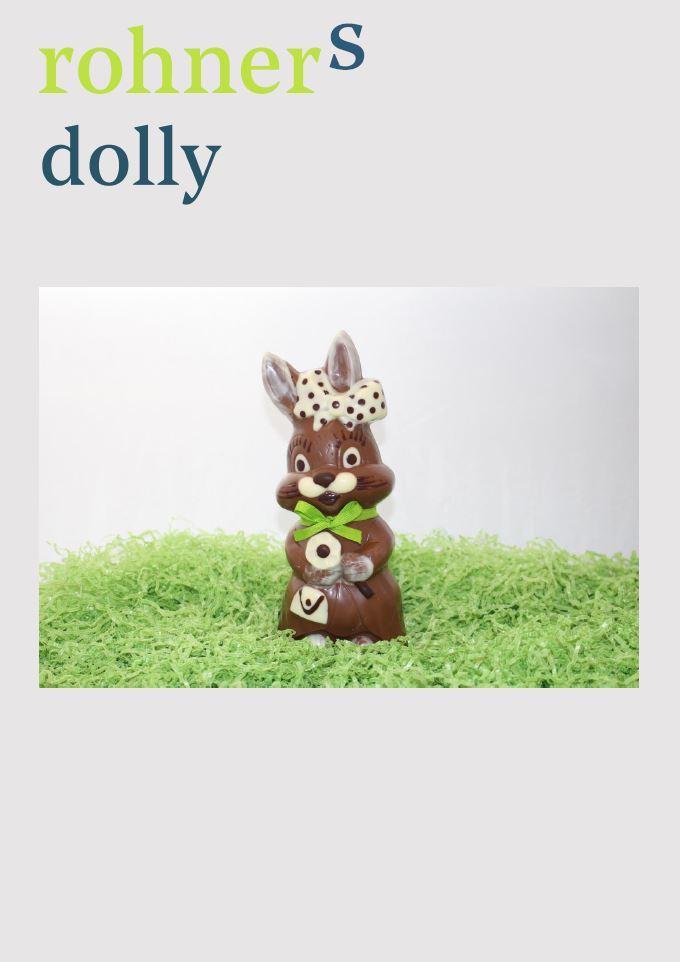 Osterhasen Dolly